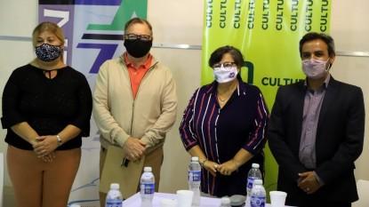 CONSEJOS REGIONALES DE CULTURA