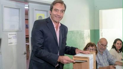 Martin Soria, elecciones 2019
