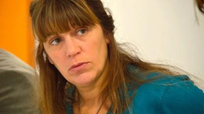 daniela agostino, legisladora