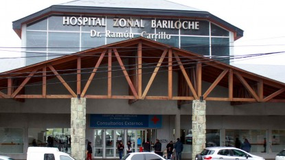 hospital ariloche carrillo