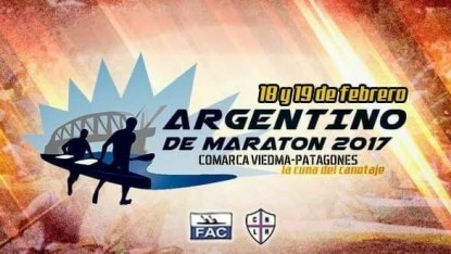 canotaje, campeonato, argentino