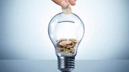 electricidad, aumento