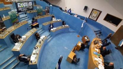 legislatura, sesiones