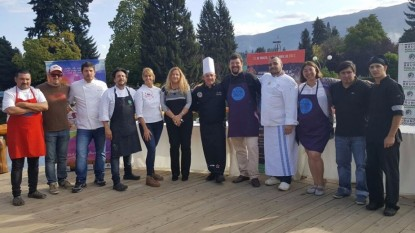 Arrieta festival gastronómico