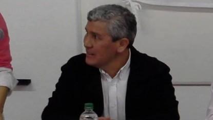 ismael curugual