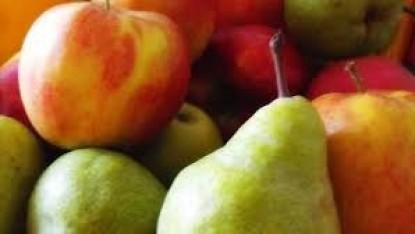 frutas para estudiantes