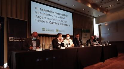 III Asamblea Nacional de Intendentes