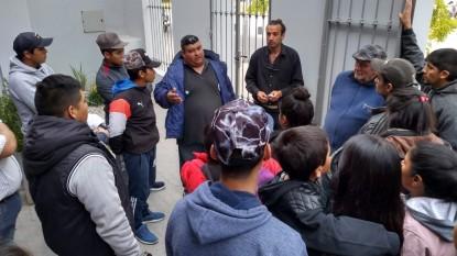 Concejo Deliberante, VECINOS, agrupacion 2 de enero