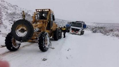 ruta 23, nevada