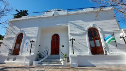 municipalidad viedma