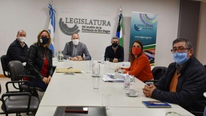 legislatura, labor parlamentaria