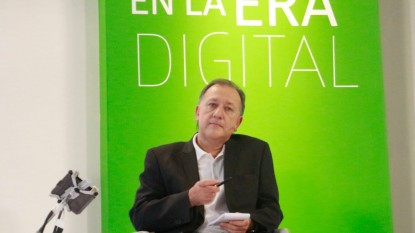 la era digital, carlos solari