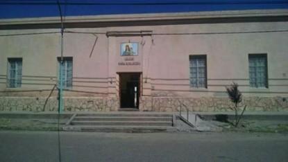 general conesa, colegio maria auxiliadora