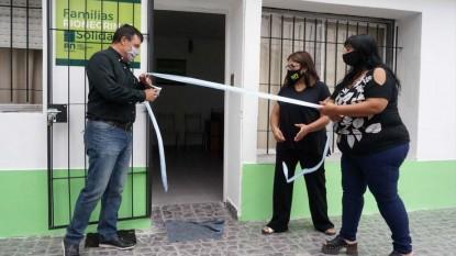 Familias Rionegrinas Solidarias