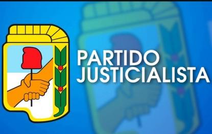 partido justicialista, logo