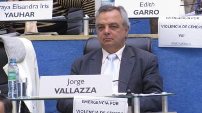 jorge vallazza
