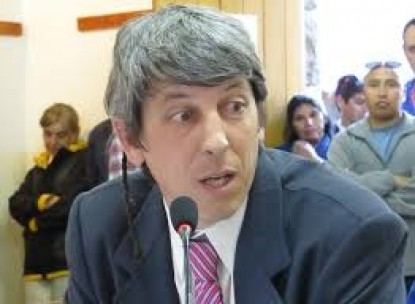 Ramón Chiocconi