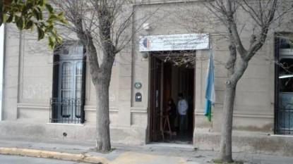 PATAGONES, CENTRO DE FORMACION LABORAL