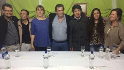 maquinchao, candidatos, CONCEJALES