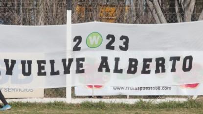 Weretilneck, cartel, alberto 2023