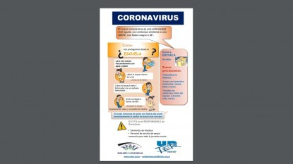 Unter, Coronavirus