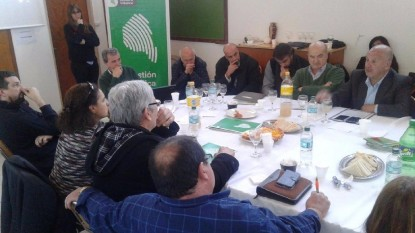 reunion funcionarios gobierno