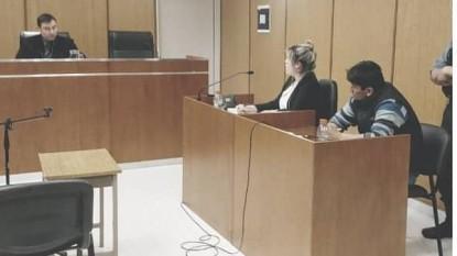 juicio, Miguel Báez