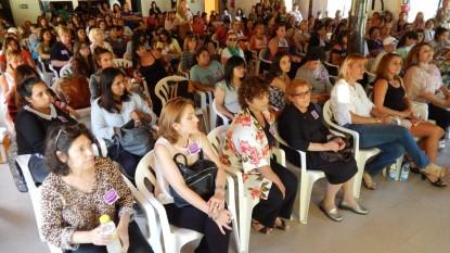 mujeres, lorena matzen