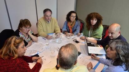 reunión concejo discapacidad