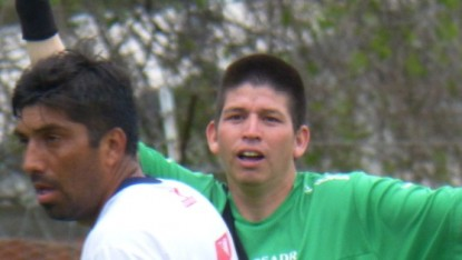 Diego Licanqueo