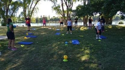 actividades deportivas, taller deportes viedma