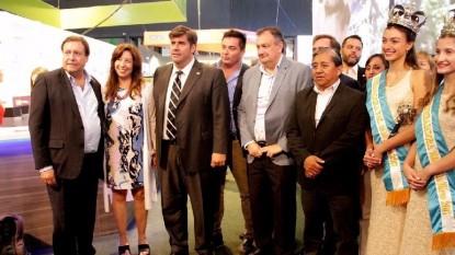 Weretilneck, luis ojeda, arabela carreras, Gustavo Santos