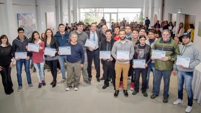 Martin Soria, certificados, USEP