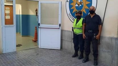 policias, dinero, devolucion, Daniel León, María de los Ángeles Huaracan