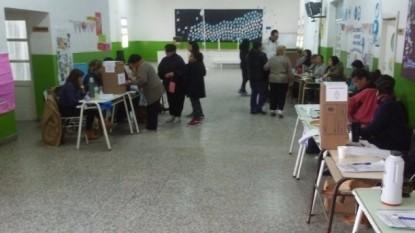 PATAGONES, elecciones, LEGISLATIVAS