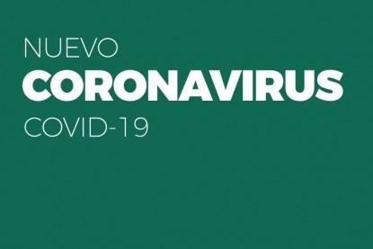 Coronavirus, rio negro