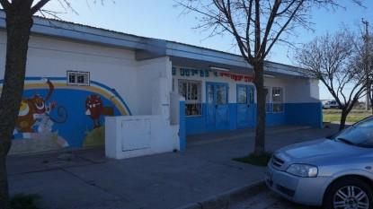 centro de primera infancia
