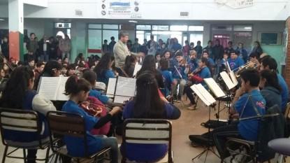 coros orquesta