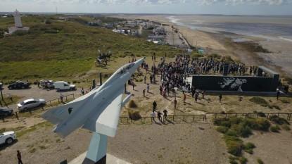 memorial malvinas