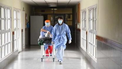 enfermeros, hospital