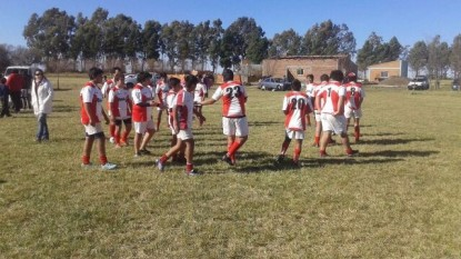 rugby juveniles