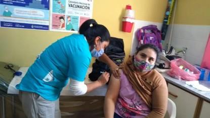 vacunación covid jacobacci