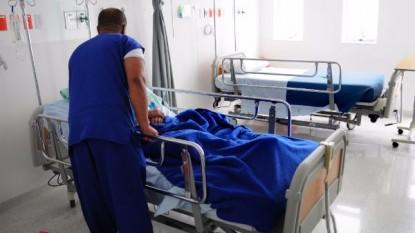 hospital internado