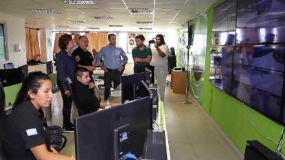 rn emergencias, arabela carreras, Gastón Pérez Estevan, Rodrigo Buteler