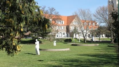 jardines, ministerio de economia
