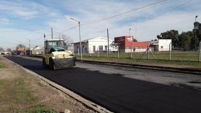 asfalto, pavimento, CAMU