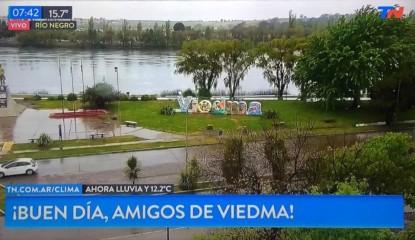 centro municipal de cultura, television, camara, TODO NOTICIAS