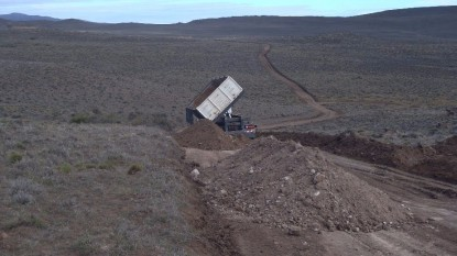 vialidad, mejoramiento caminos rurales
