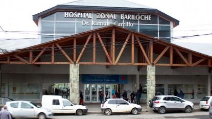 bariloche, hospital