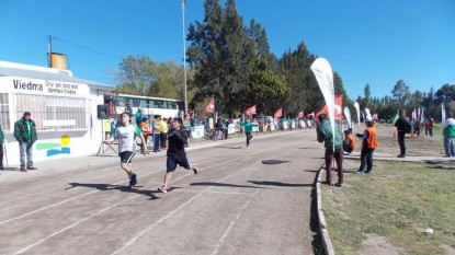 atletismo chicos